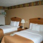 Unser Zimmer Nr. 156
