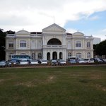 Penang Town Hall