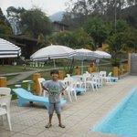 Photo de Hotel Fazendinha