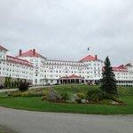 Omni Mt. Washington Hotel