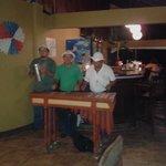 Marimba musica tipica