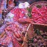 Restaurante Marisquería Lorente