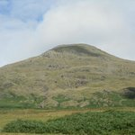 The Coniston old man