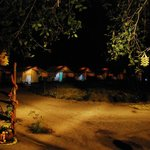 Nature Camp Konark Retreat