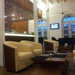 Dilmah T Lounge