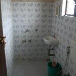 Room 103 - bathroom