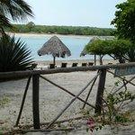 Bomani Beach
