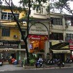 Tan Hai Long 3 at Street Level