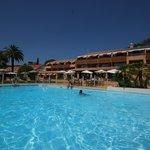 Φωτογραφία: Najeti Hotel Valescure