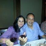 Chama Gaucha Brazillian Steakhouse  08,05,2013
