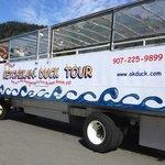 """Fun """" Duck Tour"""""""