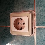 More dangerous sockets