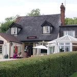 Barley Mow is a beautiful canal side public house, restaurant and B&B in Newbold on Avon, Rugby