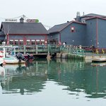 Hall's Harbour Lobster Pound & Restaurant