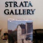 Elora Tarot Decks now on sale at Strata Gallery.