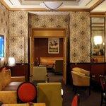 Lounge/Breakfast Room