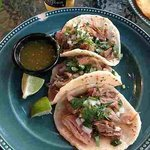 Our 'Melt In Your Mouth' Carnitas Tacos