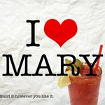 Bloody Mary Ad