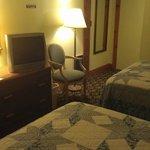 Foto de Betty Doon Motor Hotel