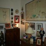 A Casa José Saramago