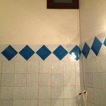 Fenster im Bad (Suite) lässt sich nicht schliessen