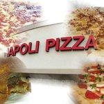 Napoli Pizza!