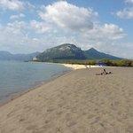 Spiaggia di Su Barone