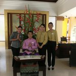 Most Important - Polite and Courteous Hotel Staff