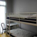 Sleep Green -ECO Youth Hostel Barcelona