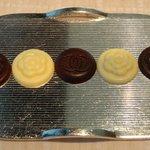 Chocolats / Mignardises