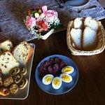 Colazione di Buona Pasqua