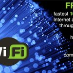 "Free fastest 100 mb Internet at ""Sleep Green - ECO Youth Hostel Barcelona"""