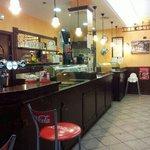 Pizzeria Le Scalette