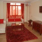 Homeymooners Suite