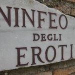 Ninfeo degli Eroti.