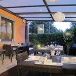 patio ristorante