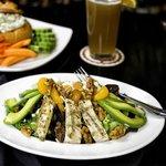 Naggy's Pub Salad