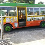 The One Love Bus