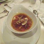 Restaurant Lowen