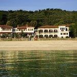Φωτογραφία: Hotel Hagiati