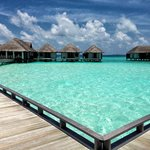Spa & Water Villas