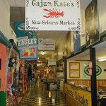 Cajun Kate's New Orleans Market