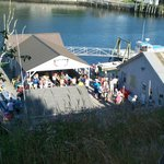 One of our yacht club events