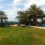 sajorami beach bungalow numero 13