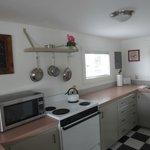 Osprey #2 Kitchen