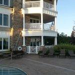 Foto di LeBear Residential Resort