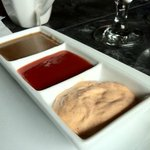 Succulent Dipping Sauces
