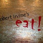 Foto de Robert Irvine's eat!