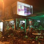 The best local bar in Paphos!!