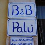B & B Palu Foto